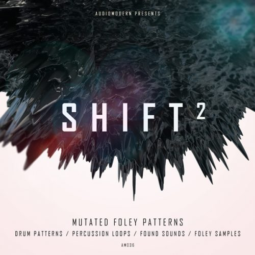 Audiomodern_Shift_2_Cover600