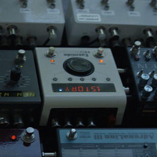JRRshop com | Audiomodern Opacity Cinematic Guitars